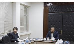 رخشانی مهر: روابط عمومیها از اجزای اصلی اجرای برنامههای تحولی سازمان هستند