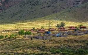 ممنوعیت ورود و استقرار در پارک ها و کمپ های گردشگری آذربایجان شرقی در روزهای ۱۲ و ۱۳ فروردین