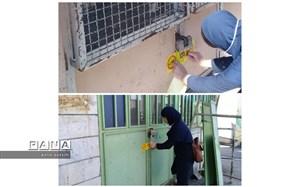 3 نانوایی در شهرستان البرز پلمپ شدند