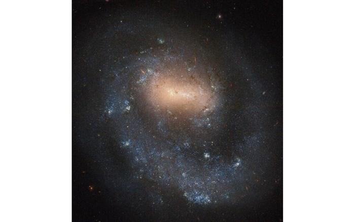 عکس روز فضایی