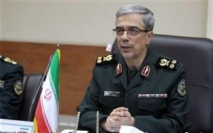 سردار باقری: اجازه هیچ خطایی را به ماجراجویان علیه ایران نمیدهیم