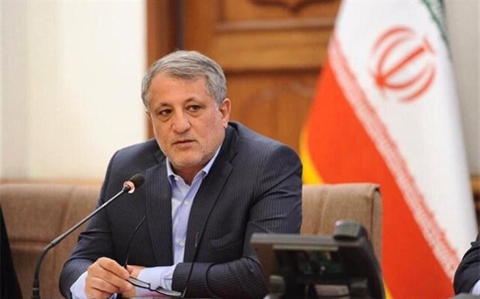 """نامه """"محسن هاشمی"""" به کلانشهرهای دنیا برای رفع تحریمهای ایران در شرایط کرونایی"""