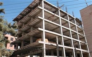 فعالیت ساختمانی تا اطلاع ثانوی در پایتخت ممنوع شد