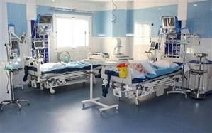 بهبودی بیش از۹۵ درصد از بیماران کرونایی بستری درمراکز درمانی ناجا