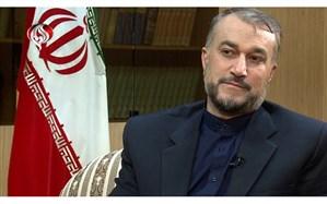 امیرعبداللهیان: تحرکات نظامی آمریکا در عراق میتواند نوعی جنگ روانی باشد