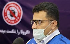 بهبودی ۷۹ بیمار مبتلا به کرونا در استان بوشهر