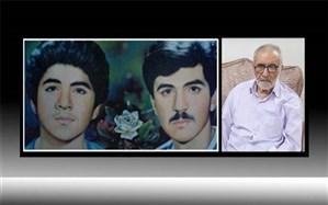 پیام تسلیت معاون پرورشی و فرهنگی آموزش وپرورش استان بوشهر به مناسبت  درگذشت پدر شهیدان گرانقدر فهمیده