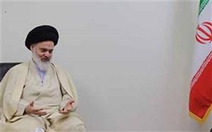 قدردانی نماینده مردم استان بوشهر در مجلس خبرگان رهبری از اقدامات حوزه سلامت برای مقابله با کرونا