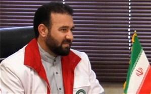 اجرای طرح ملی خدمات بشردوستانه جمعیت هلال احمر اسلامشهر