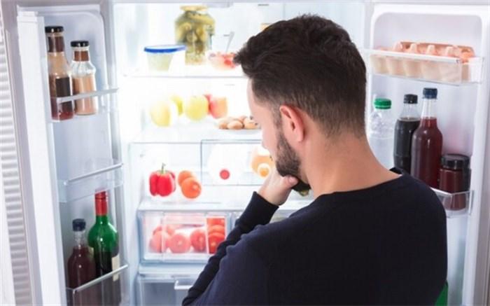 بیکاری کرونایی را با یخچال پر نکنیم