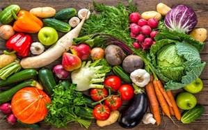 شناسایی ارزش تغذیهای مواد غذایی از رنگ آنها!