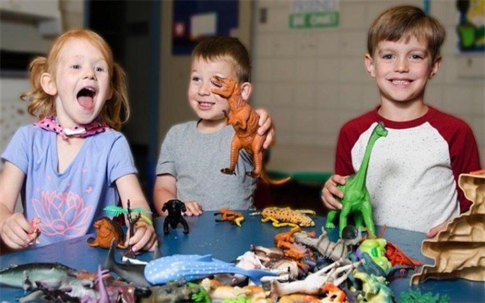 دانستنیهایی درباره رشد و تکامل فیزیکی کودکان شش ساله