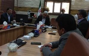 مدیرکل آموزش و پرورش استان با مدیرکل صداوسیمای سیستان و بلوچستان دیدار و گفتگو کرد