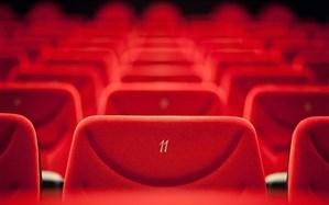 مردم در سوئد میتوانند به سینما بروند