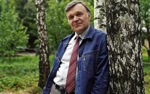 یوری بوندارف نویسنده سرشناس روس درگذشت