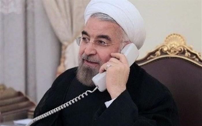 تماس تلفنی روحانی با ۷ عضو کابینه؛ صدور دستورات جدید برای مدیریت کرونا