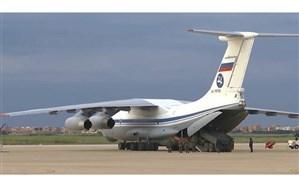 روسیه تمام پروازهای بینالمللی را لغو کرد