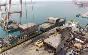 تجارت ایران و اوراسیا به ۱.۴ میلیارد دلار رسید