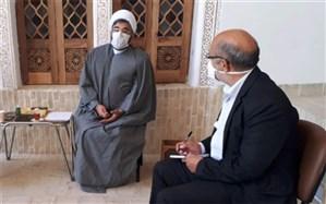 تشریح اقدامات خانه فرهنگ صدوقی برای رفع نیازهای بهداشتی ، درمانی و تجهیزاتی استان و حمایت از مردم