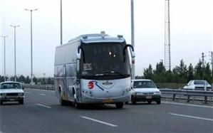 خودرو ۲۳۳ راننده متخلف در استان بوشهر توقیف شد