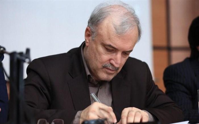 قدردانی نمکی از وزیر کشور برای ارائه الگوی موفق اجرای طرح فاصله گذاری اجتماعی و مدیریت کرونا