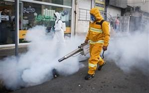 چرا کارشناسان بهداشت محیط  خواستار اصلاح روش گندزدایی معابر شدند