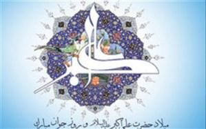 پیام تبریک فرماندار و امام جمعه اسلامشهر به مناسبت میلاد حضرت علی اکبر(ع)