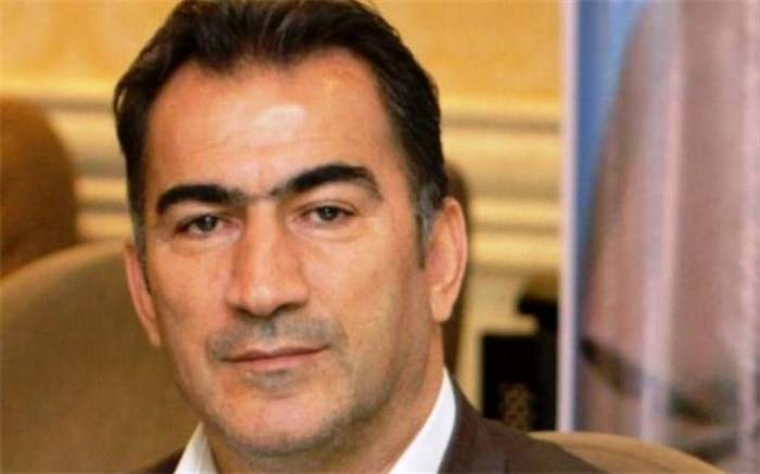 رئیس اداره ورزش و جوانان شهرستان اسلامشهر