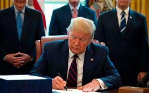 ترامپ صادرات لوازم مقابله با کرونا را ممنوع کرد