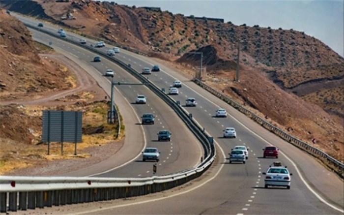 جادهها در تعطیلات نوروز چقدر خلوتتر شدند؟