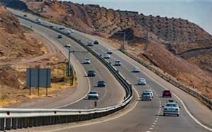 جادهها در تعطیلات نوروز چقدر خلوتتر شدند؟+اینفوگرافیک