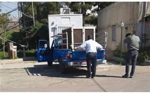 اعتراض فعالان رسانه و محیطزیست به انتقال «کوشکی» و «دلبر» به سمنان