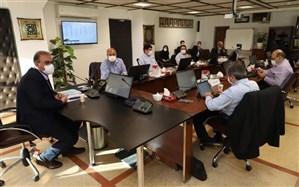 دانشگاه علوم پزشکی شیراز در پاسخگویی به آزمایش های تشخیصی کرونا در کشور پیشرو است