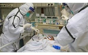 171 بیمار کرونایی مازندران علائم حاد تنفسی دارند