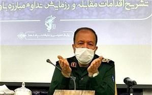 1300 تخت نقاهتگاهی و یک بیمارستان صحرایی با تمامی تجهیزات در اختیار دانشگاه علوم پزشکی قرار گرفت
