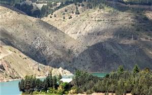 ۵۱درصد ورودی آب به سدهای پایتخت کاهش یافت