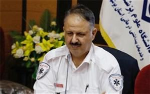 هزار و ۷۲۹ مأموریت توسط اورژانس ۱۱۵ استان بوشهر صورت گرفت