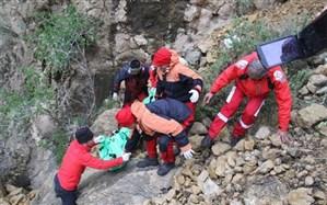 ۲ معلم  در پی سقوط از ارتفاعات استان کهگیلویه و بویراحمد جان سپردند