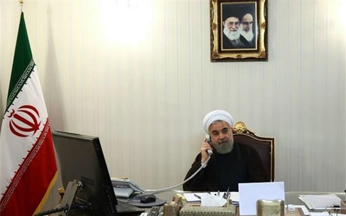 روحانی: ساز وکار عرضه سهام بنگاههای دولتی در بورس تسریع شود