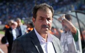 به هیچ وجه بحث تعلیق فوتبال ایران مطرح نیست