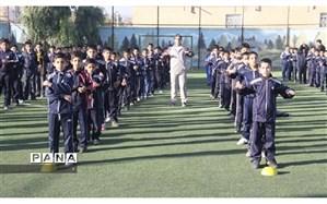 استقبال ویژه مخاطبان از برنامه «ورزش تعطیل نیست»