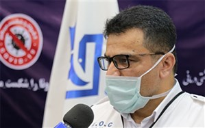 بهبودی ۱۰۹ بیمار مبتلا به کرونا در استان بوشهر