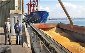 تخلیه ١٩٧ هزار تن گندم در بندر امام (ره) در ١۶ روز نخست سال جاری