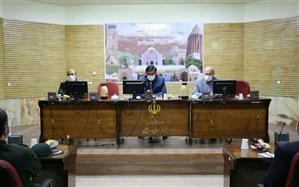 معاون امنیتی و انتظامی استاندار تهران: اتباع خارجی نیز در  طرح ملی غربالگری شرکت کنند