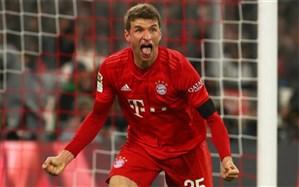 رکورد فوتبال آلمان جابجا شد؛ ژرمنها آقای جدید فوتبال را شناختند