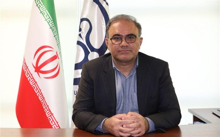 دکتر مهرزاد لطفی رییس دانشگاه علوم پزشکی شیرار