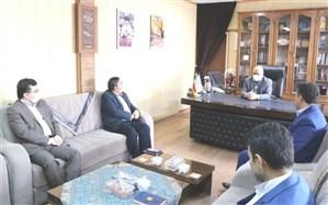آموزش و پرورش آذربایجان غربی همراه و همیار کادر درمان استان است