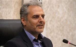 حسینزادگان در دیدار با وزیر کشاورزی خواستار توجه ویژه به مازندران شد