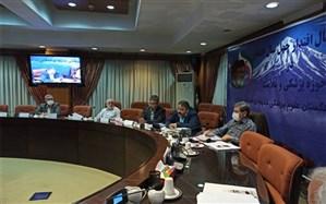 گزارش سردار جلالی از اقدامات پدافند غیرعامل درباره کرونا ارائه شد