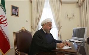 رئیسجمهوری یک قانون مصوب مجلس را برای اجرا ابلاغ کرد